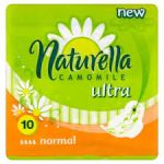 Naturella Ultra Normal Cienkie x 10