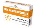 Beta Karoten Complex 30 tabletek