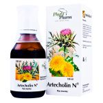 ARTECHOLIN N płyn 100ml