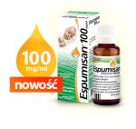 Espumisan 100 mg/ml krople doustne 30 ml