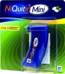 NiQuitin MINI mint 1,5mg 20 tabl. do ssania
