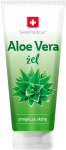 Aloe Vera Gel SwissMedicus Żel 200 ml