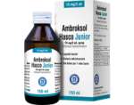 Ambroksol Hasco Junior Syrop 0,015 G/5ml 150 ml
