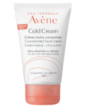 Avene Cold Cream Krem do rąk skoncentrowany 50 ml