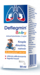 Deflegmin Baby 7,5mg/ml krople 50 ml