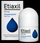 Etiaxil Strong roll-on pod pachy 15 ml