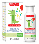 Fisher-Price Kids Care Oliwka do masażu i aromaterapii 2w1 200 ml