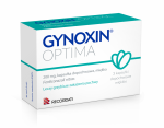 Gynoxin Optima 200 mg 3 kaps.dopochw.