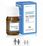 Lehning Nux Vomica Compose Nr 49 krople 30 ml