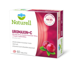 Naturell Uromaxin+C 60 tabl. /USP Zdrowie