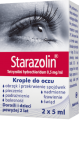 Starazolin 0,5mg/ml krople do oczu 10ml